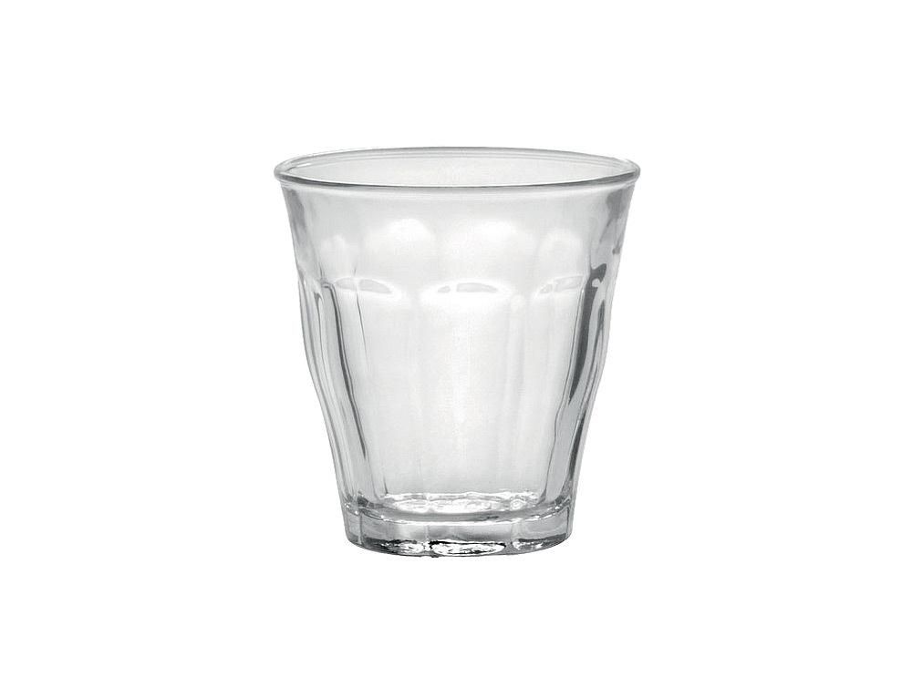 Hitzebeständiges Teeglas